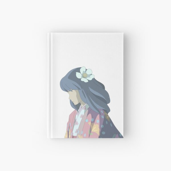 The Wind Rises Movie Art Hardcover Journal