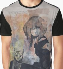two Graphic T-Shirt