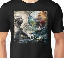 Born of Osiris Tour 2016 AB03 Unisex T-Shirt