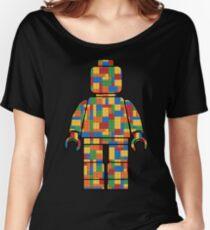 LegoLove Women's Relaxed Fit T-Shirt