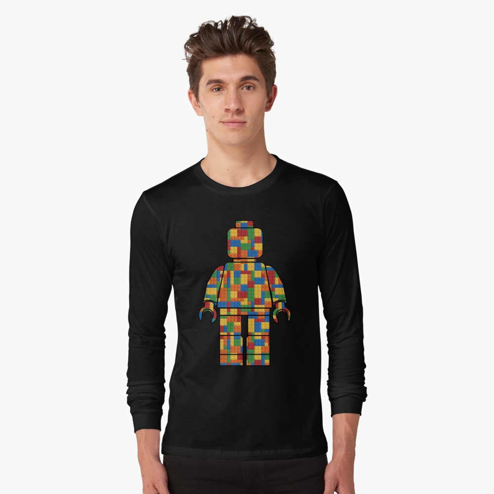 LegoLove Long Sleeve T-Shirt