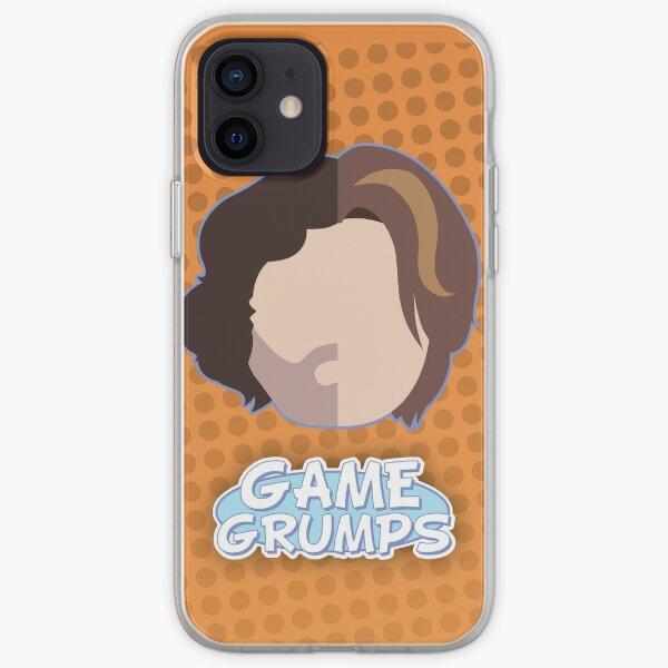 Game Grumps - Arin & Dan iPhone Soft Case