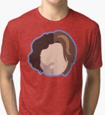 Game Grumps - Arin & Dan Tri-blend T-Shirt