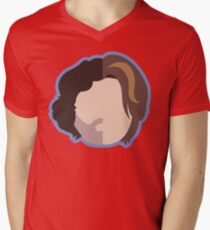 Game Grumps - Arin & Dan Men's V-Neck T-Shirt