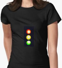 STOP AND GO LIGHT #2 T-Shirt