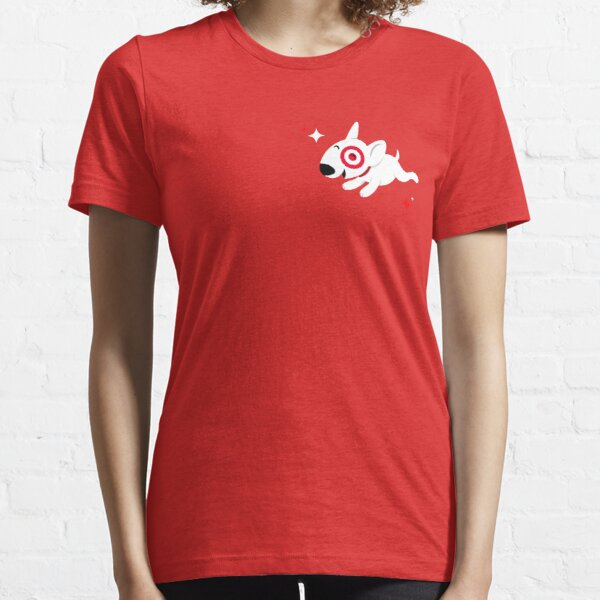 Bullseye Target Team Member Essential T-Shirt