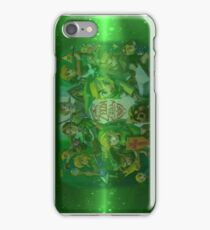 Legend of Zelda 25th Anniversary  iPhone Case/Skin