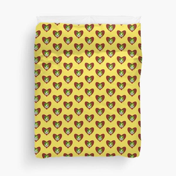 Acnh Murphy Valentine Duvet Cover
