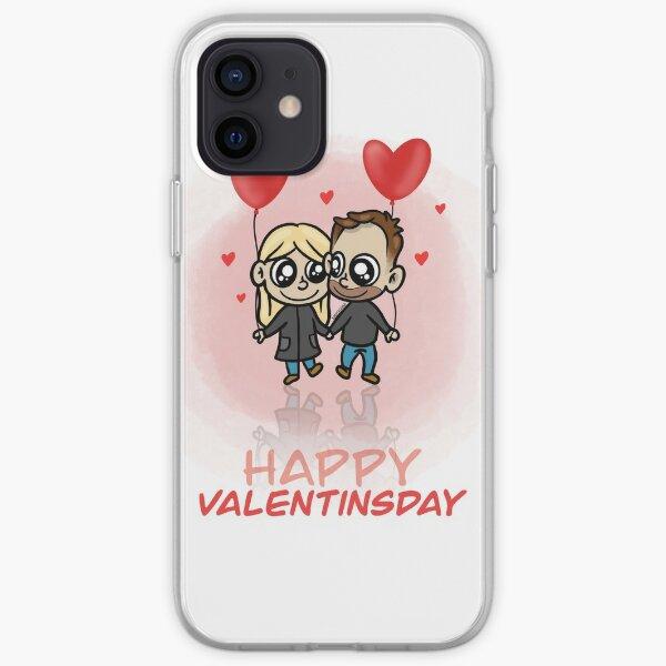 First Love 2 iPhone Soft Case