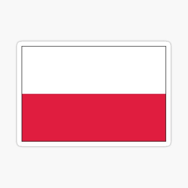 Poland Sticker