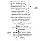 One Direction - What A Feeling  by Annelise Dominello