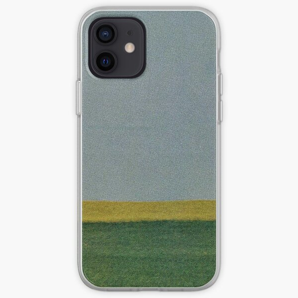 DUSTER lV iPhone Soft Case