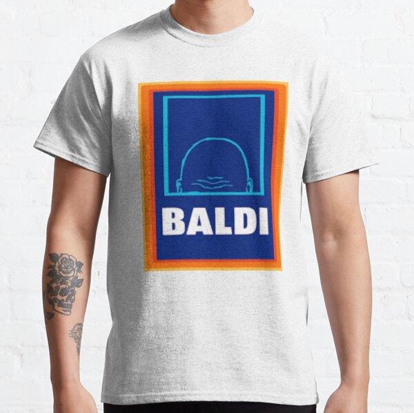 Baldi Novelty Aldi Classic T-Shirt
