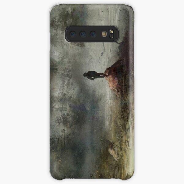 Hidden Lake Samsung Galaxy Snap Case