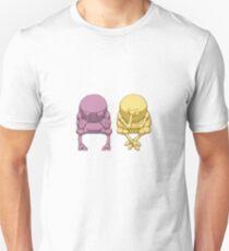 Les Maîtres Du Temps-2 Unisex T-Shirt