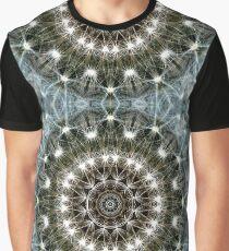 Taraxacum clock Graphic T-Shirt