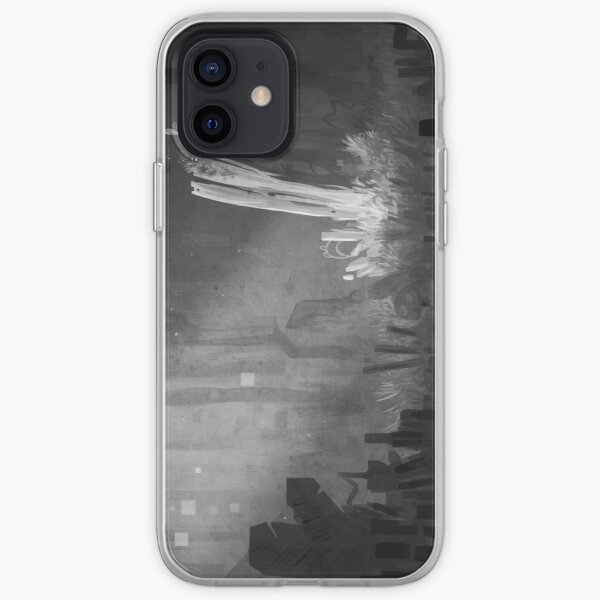 Loneliness iPhone Soft Case