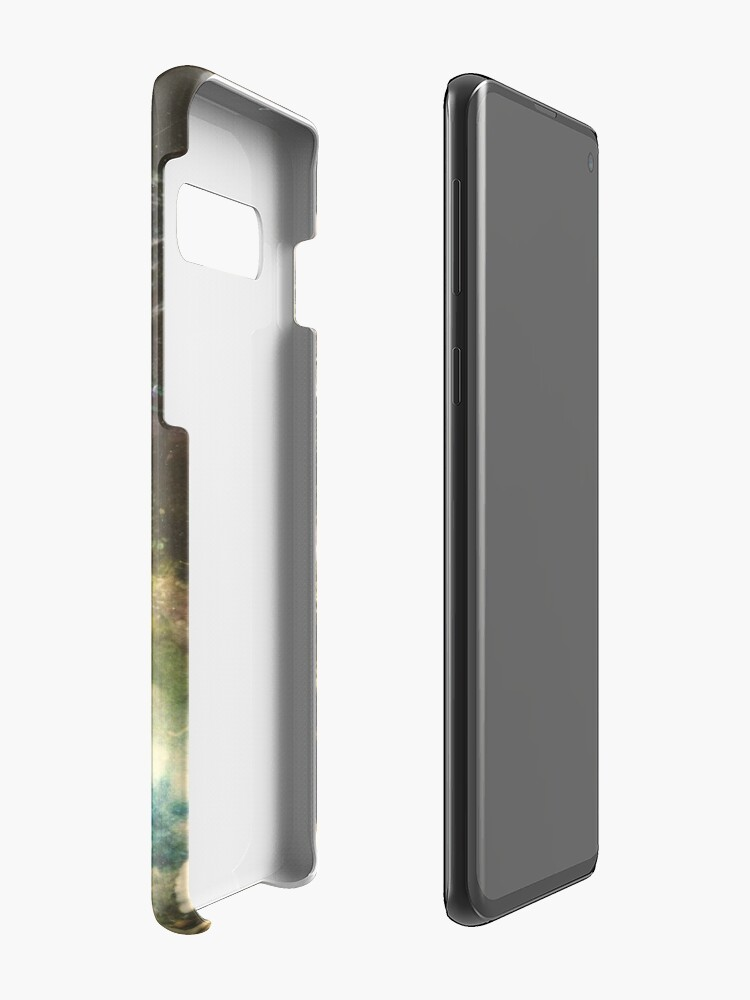 Alternate view of La Métamorphose Case & Skin for Samsung Galaxy