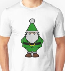 Father Winter  Unisex T-Shirt