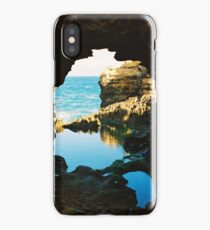 The Grotto - Great Ocean Road iPhone Case/Skin