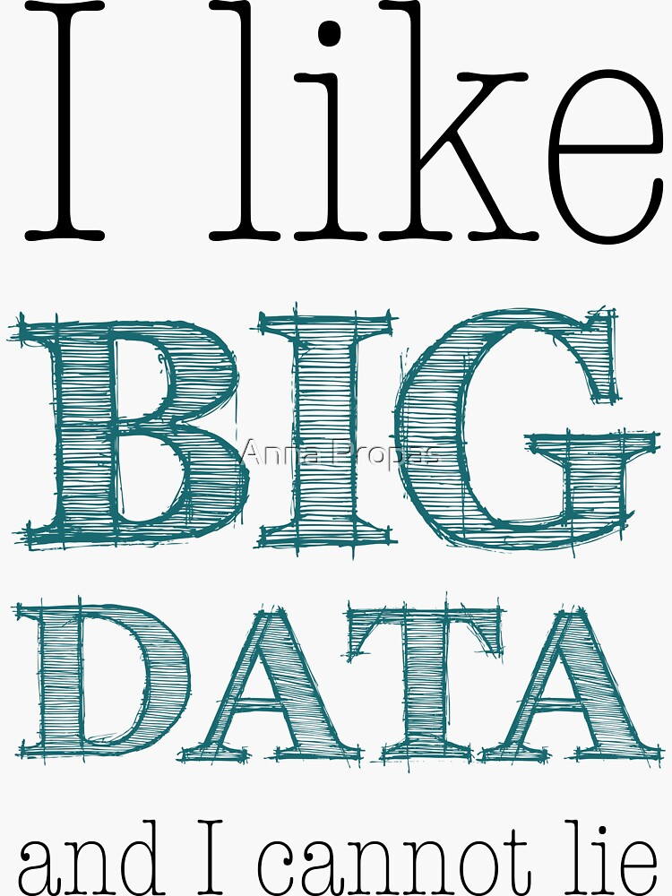 Big Data by apropas