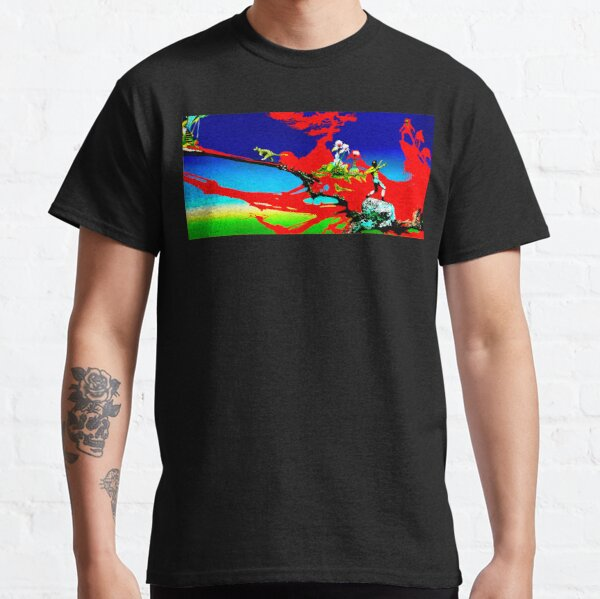 The Magician's Birthday Classic T-Shirt