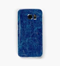 USGS TOPO Map Connecticut CT Gilead 331028 1892 62500 Inverted Samsung Galaxy Case/Skin