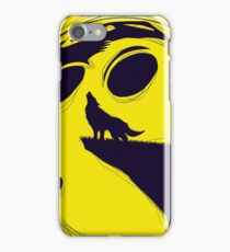 PAC MOON iPhone Case/Skin