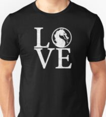 Mortal Love T-Shirt