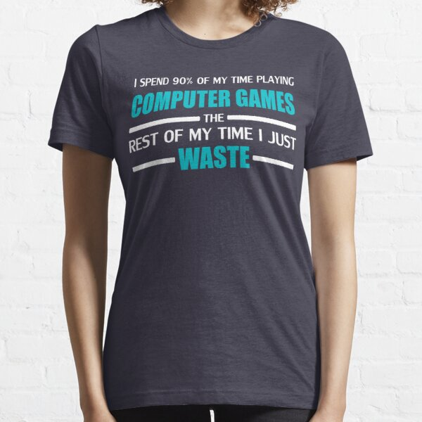 Computer Gaming Essential T-Shirt