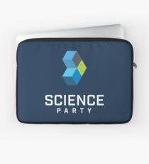 Science Party Australia (Dark) Laptop Sleeve