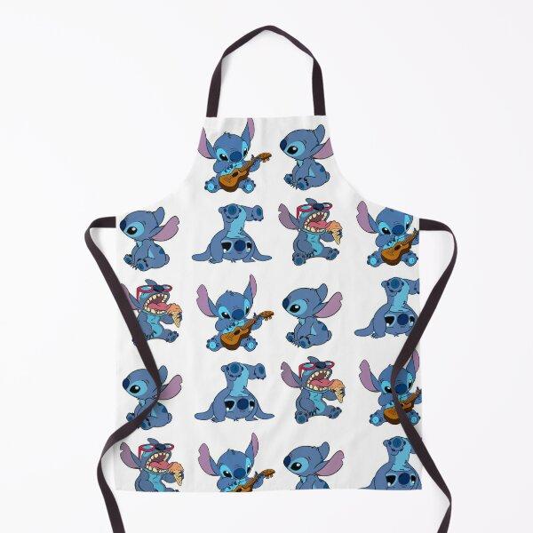 Stitch 4 Bundle/Pattern Apron