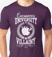 University of Villainy T-Shirt