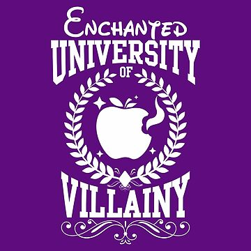 University of Villainy by ZandryX