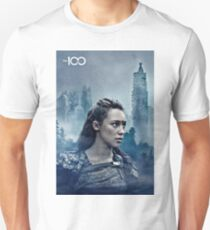 commander lexa Unisex T-Shirt