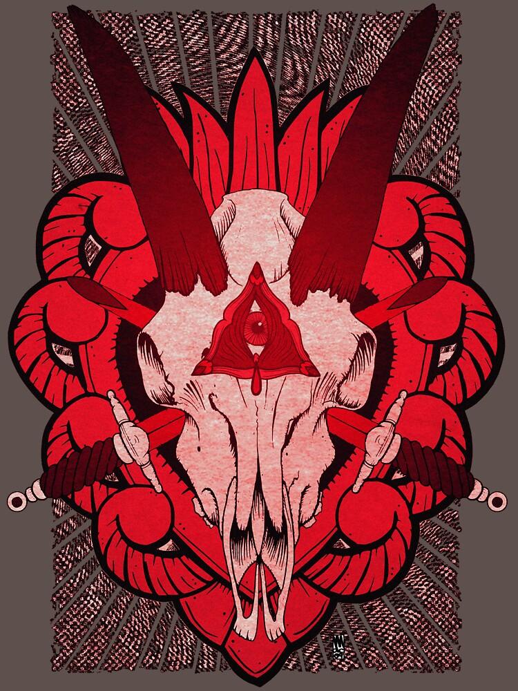 Ravenous | Unisex T-Shirt