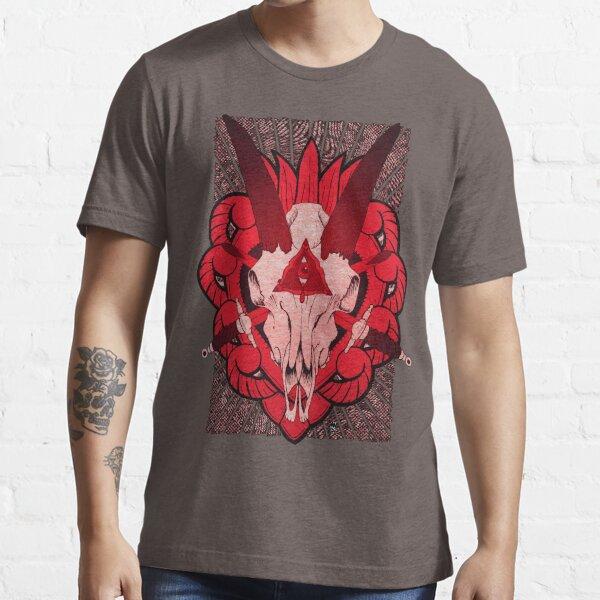 Ravenous Essential T-Shirt