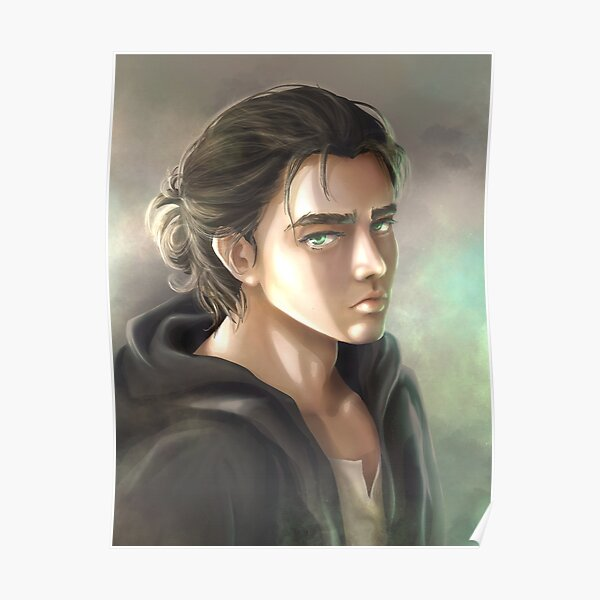 Eren Final Season Poster