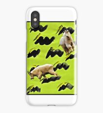 Two Goats iPhone Case/Skin