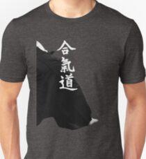 Aikido posture T-Shirt