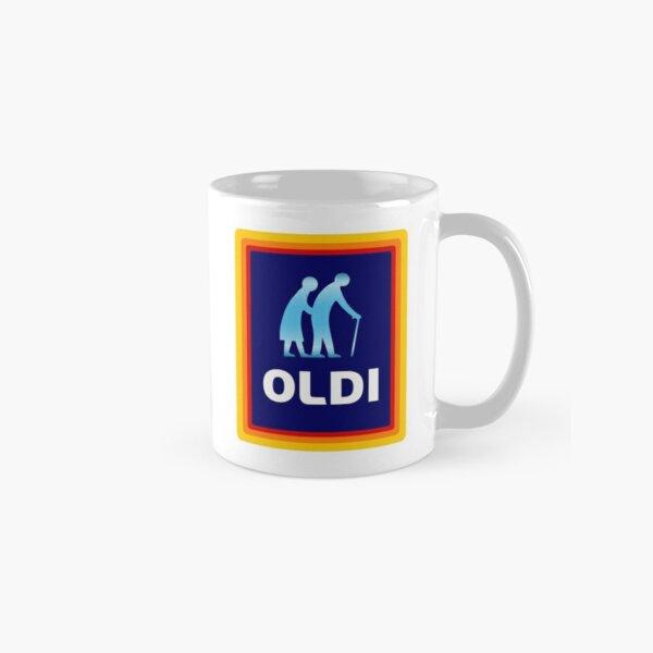 Oldi Birthday Classic Mug