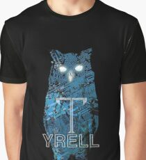 Tyrell Owl Graphic T-Shirt