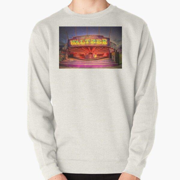 Waltzer Pullover Sweatshirt