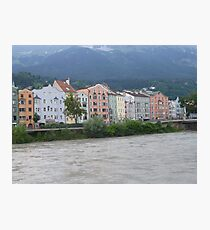 Innsbruck, Austria Photographic Print