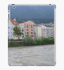 Innsbruck, Austria iPad Case/Skin