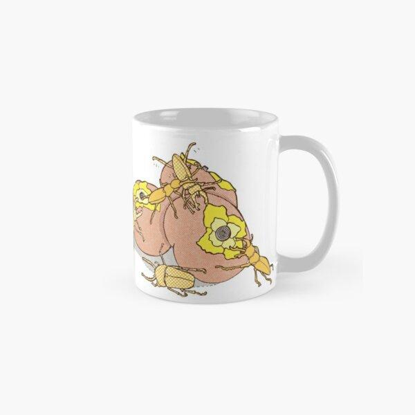 Stag Beetles Classic Mug