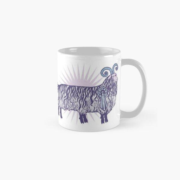 Goat Classic Mug