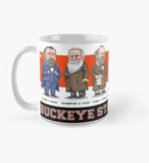 U.S. Presidents from the Buckeye State  Mug