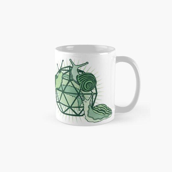 Snail love Classic Mug