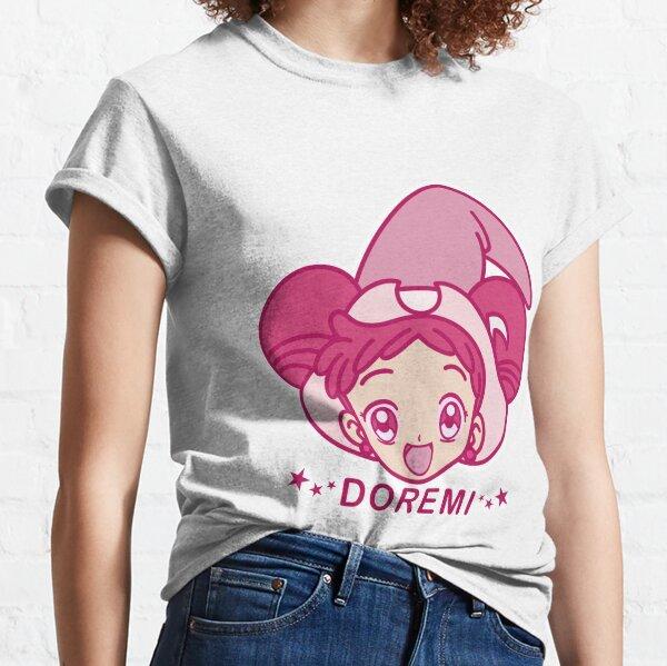 """Doremi (de """"Magical Doremi"""") T-shirt classique"""